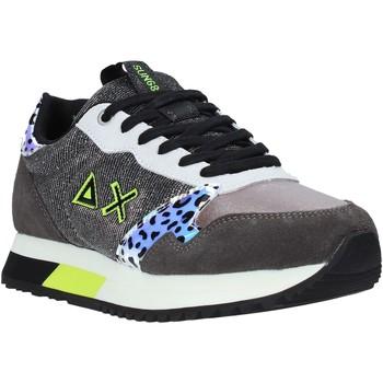 Schoenen Dames Lage sneakers Sun68 Z40227 Grijs