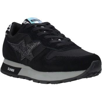 Schoenen Dames Lage sneakers Sun68 Z40212 Zwart