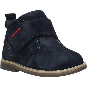Schoenen Kinderen Laarzen Grunland PP0421 Blauw