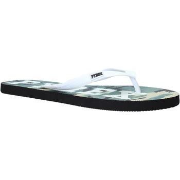 Schoenen Heren Slippers Pyrex PY020161 Wit
