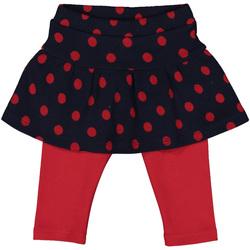 Textiel Meisjes Rokken Melby 20F0001 Rood