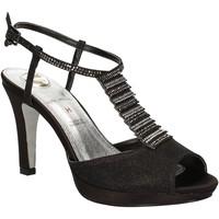 Schoenen Dames Sandalen / Open schoenen Osey SA0443 Zwart