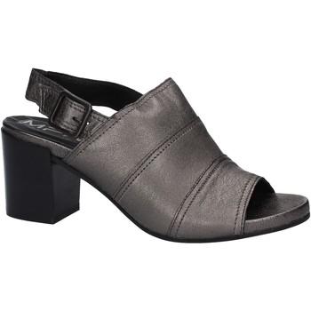Schoenen Dames Sandalen / Open schoenen Marco Ferretti 660186 Grijs