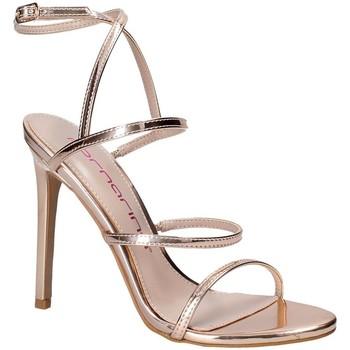 Schoenen Dames Sandalen / Open schoenen Fornarina PE17IN1094Q069 Roze
