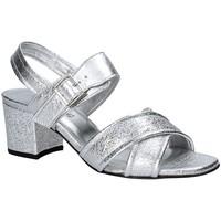 Schoenen Dames Sandalen / Open schoenen Keys 5717 Gris