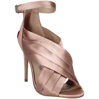 Schoenen Dames Sandalen / Open schoenen Fornarina PI18NK1029O066 Roze