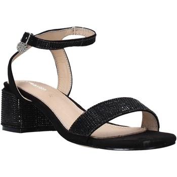 Schoenen Dames Sandalen / Open schoenen Gold&gold A20 GD188 Noir