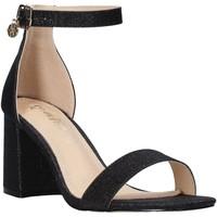 Schoenen Dames Sandalen / Open schoenen Gold&gold A20 GD189 Noir