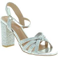 Schoenen Dames Sandalen / Open schoenen Pregunta ICD1719-9 Grijs
