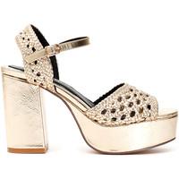 Schoenen Dames Sandalen / Open schoenen Café Noir MA931 Anderen