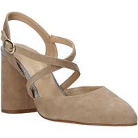 Schoenen Dames Sandalen / Open schoenen IgI&CO 5187633 Beige