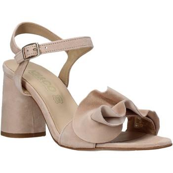 Schoenen Dames Sandalen / Open schoenen IgI&CO 5192522 Beige