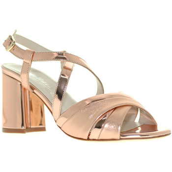 Schoenen Dames Sandalen / Open schoenen Melluso S529 Roze