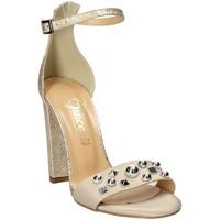 Schoenen Dames Sandalen / Open schoenen Grace Shoes 1467 Roze