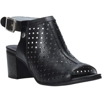 Schoenen Dames Sandalen / Open schoenen Nero Giardini E012290D Zwart