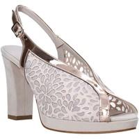 Schoenen Dames Sandalen / Open schoenen Comart 303335 Roze