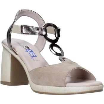 Schoenen Dames Sandalen / Open schoenen Comart 4C2361 Beige
