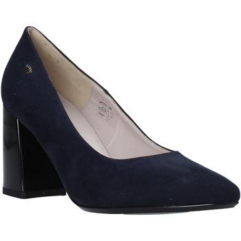 Schoenen Dames pumps Comart 632517 Blauw