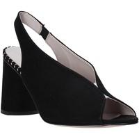 Schoenen Dames Sandalen / Open schoenen Comart 7B3418 Zwart