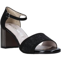 Schoenen Dames Sandalen / Open schoenen Comart 823368 Zwart