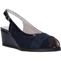 Schoenen Dames Sandalen / Open schoenen Comart 022889ST Blauw