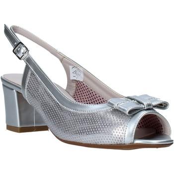 Schoenen Dames Sandalen / Open schoenen Comart 293304 Zilver
