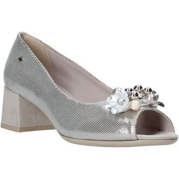 Schoenen Dames Sandalen / Open schoenen Comart 913465 Beige