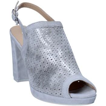 Schoenen Dames Sandalen / Open schoenen IgI&CO 1168 Grijs
