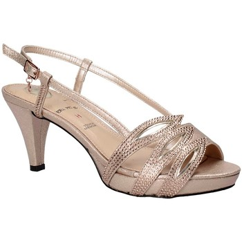 Schoenen Dames Sandalen / Open schoenen Osey SA0569 Roze
