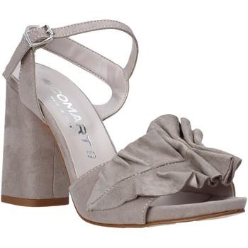 Schoenen Dames Sandalen / Open schoenen Comart 1C3575PE Beige