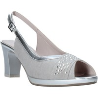 Schoenen Dames Sandalen / Open schoenen Comart 323320 Grijs