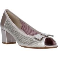 Schoenen Dames Sandalen / Open schoenen Comart 293303 Beige