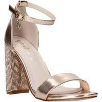 Schoenen Dames Sandalen / Open schoenen Gold&gold A20 GE38 Rose