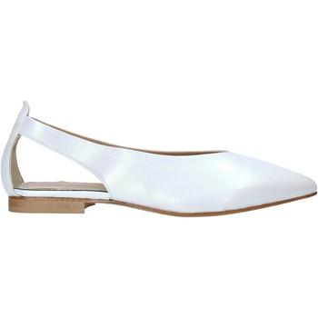 Schoenen Dames Sandalen / Open schoenen Mally 6817 Wit
