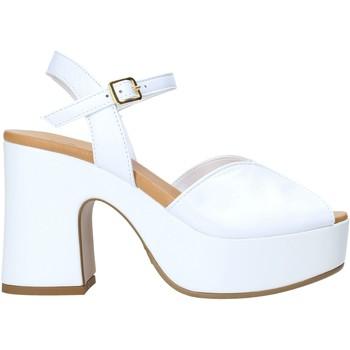 Schoenen Dames pumps Grace Shoes G02 Wit