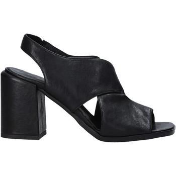 Schoenen Dames pumps Mally 6872G Zwart