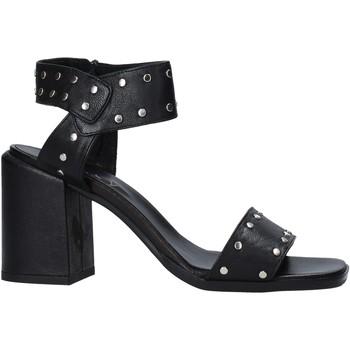 Schoenen Dames pumps Mally 6278G Zwart