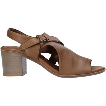 Schoenen Dames pumps Bueno Shoes 9L102 Bruin