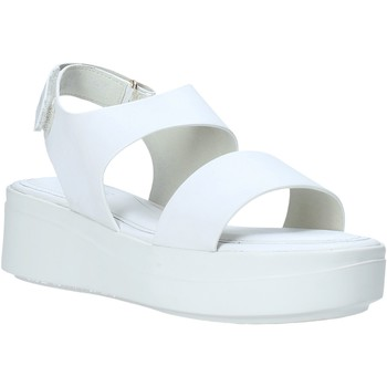 Schoenen Dames Sandalen / Open schoenen Impronte IL01528A Wit