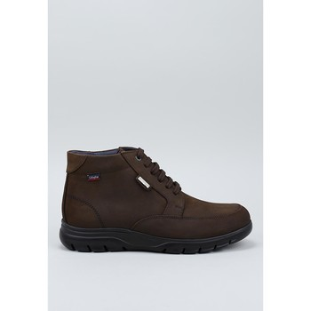 Schoenen Heren Laarzen CallagHan  Brown