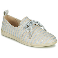 Schoenen Dames Lage sneakers Armistice STONE ONE W Zilver