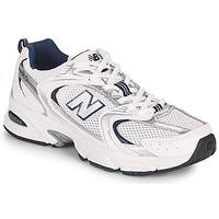 Schoenen Lage sneakers New Balance 530 Wit / Zilver
