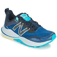Schoenen Dames Running / trail New Balance NITREL Blauw
