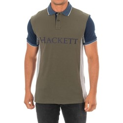 Textiel Heren Polo's korte mouwen Hackett Polo Hackett Multicolour