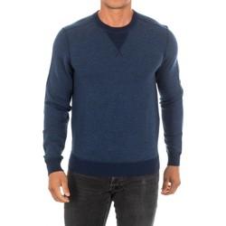 Textiel Heren Truien Hackett Pull Blauw