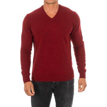 Textiel Heren Truien Hackett Pull Rood