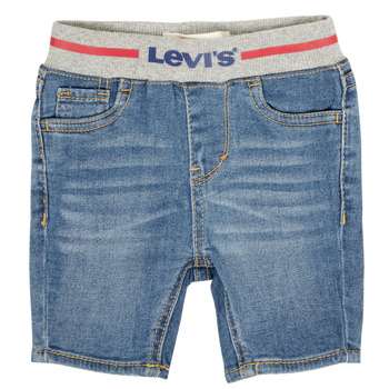 Textiel Jongens Korte broeken / Bermuda's Levi's 6EB819-M0P Blauw