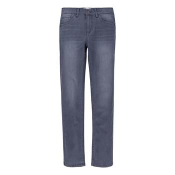 Textiel Jongens Skinny Jeans Levi's 510 SKINNY Millennium