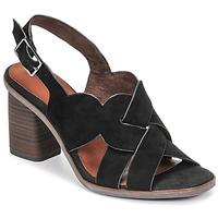 Schoenen Dames Sandalen / Open schoenen Tamaris NOAMY Zwart