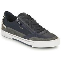 Schoenen Heren Lage sneakers Geox U KAVEN B Marine